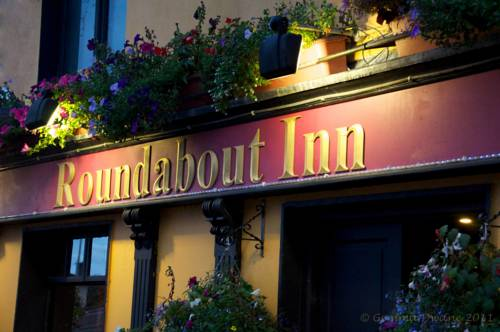 The Roundabout Inn Cover Picture