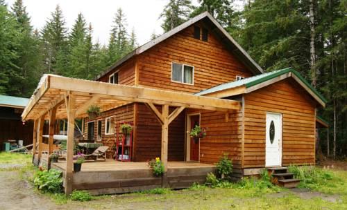 Wild Alaska Inn Cover Picture