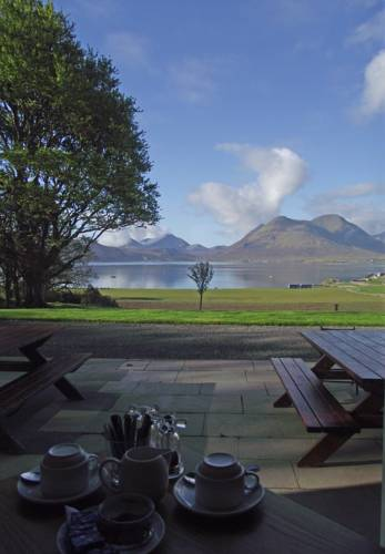 Raasay House Cover Picture