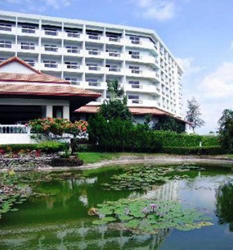 BP Samila Beach Hotel and Resort Cover Picture