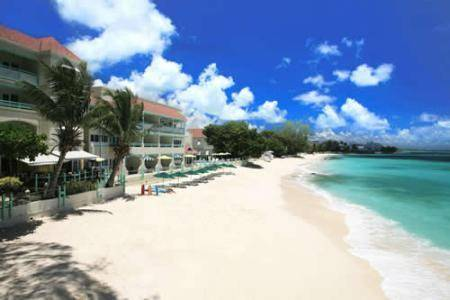 Coral Mist Beach Hotel Cover Picture