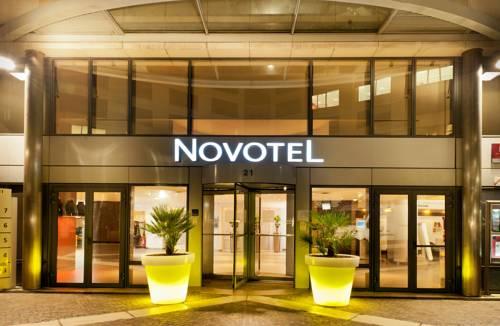 Novotel Paris Rueil Malmaison Cover Picture