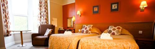 The Ashton Park Hotel Cover Picture