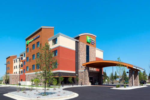Holiday Inn Express Hotel & Suites Butte Cover Picture