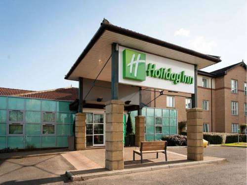 Holiday Inn Darlington - NORTH A1M, JCT.59 Cover Picture
