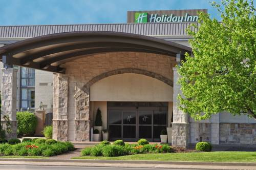Holiday Inn Cincinnati-Riverfront Cover Picture