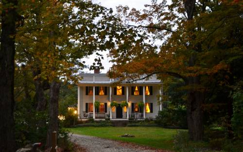 The Inn at Weathersfield Cover Picture
