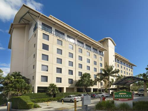 Courtyard by Marriott Sydney-North Ryde Cover Picture