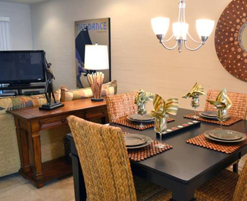 Old Town Scottsdale Townhome Cover Picture
