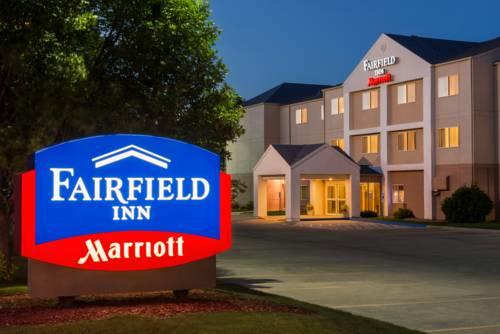 Fairfield Inn Grand Forks Cover Picture