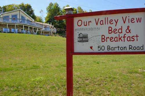 Our Valley View Bed & Breakfast Cover Picture