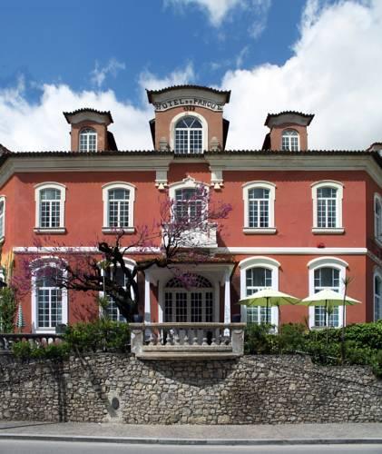 Hotel Do Parque - Curia Cover Picture