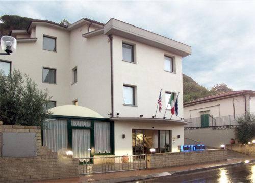 Hotel I' Fiorino Cover Picture
