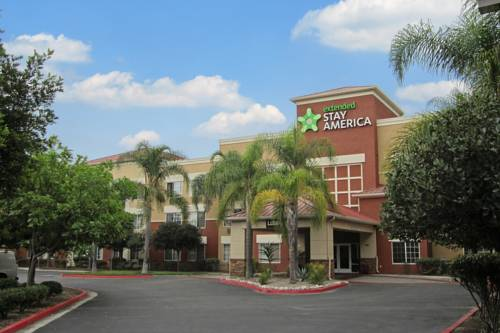 Extended Stay America - Orange County - Cypress Cover Picture