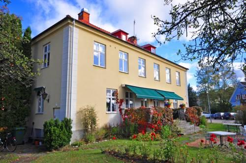 Pensionat Prästgården Cover Picture