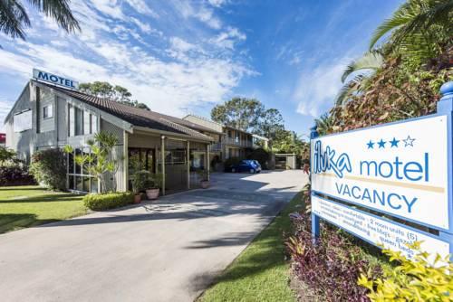 Iluka Motel Cover Picture