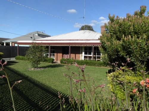 Dunstans Guest House Cover Picture