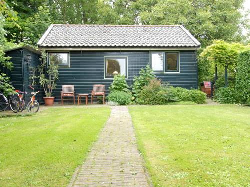 Holiday home T Huisje Lutjewinkel Cover Picture