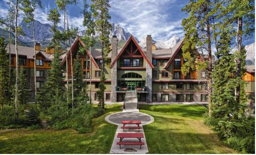 WorldMark Canmore-Banff Cover Picture