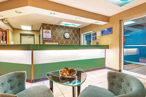 Days Inn Dayton- Huber Heights Cover Picture