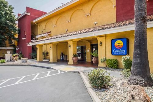 Comfort Inn & Suites Near Folsom Lake Rancho Cordova Cover Picture