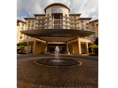 Protea Hotel by Marriott Johannesburg Wanderers Cover Picture