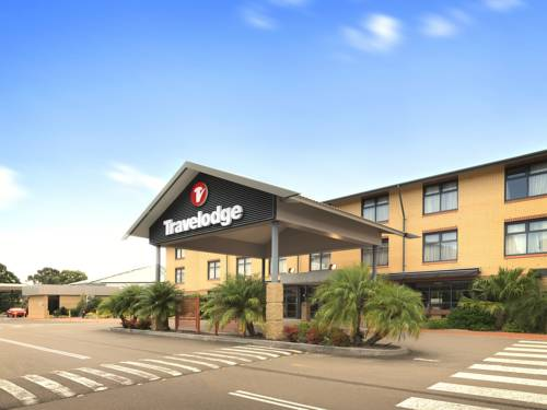 Travelodge Hotel Blacktown Sydney Cover Picture