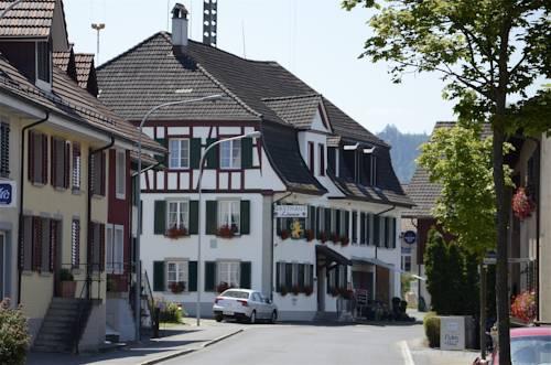 Gasthaus zum Löwen Cover Picture