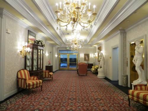 Bristol Hotel Cover Picture