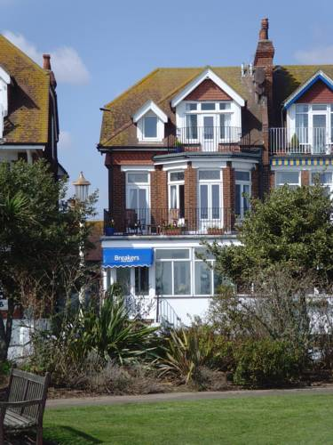 Breakers Guest House Cover Picture
