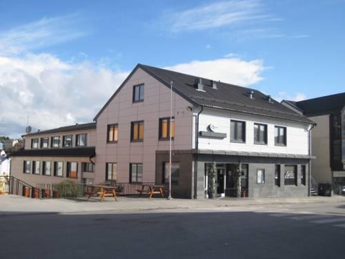 Hotel Kristiansund Cover Picture
