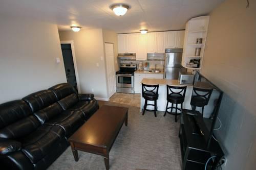 City Centre Suites Cover Picture