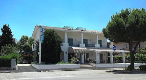 Hotel Ca' Bianca Cover Picture