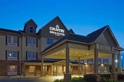 Country Inn & Suites By Carlson Meridian Cover Picture