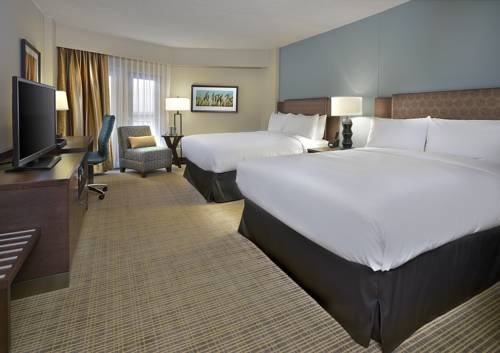 DoubleTree by Hilton Hotel & Conference Centre Regina Cover Picture