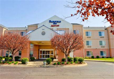 Fairfield Inn by Marriott Louisville South Cover Picture