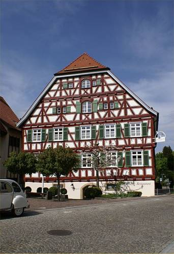 Altes Pfarrhaus Hotel und Restaurant Cover Picture