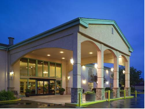Travelodge Grand Junction Cover Picture