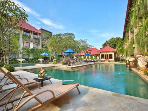 The Grand Bali Nusa Dua Cover Picture