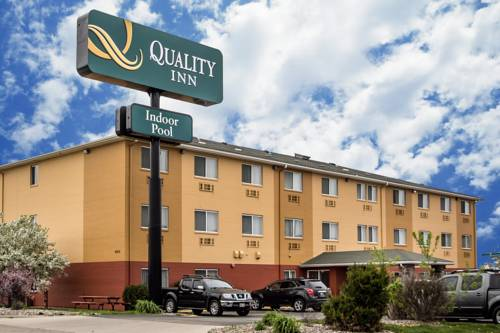 Quality Inn Dubuque Cover Picture