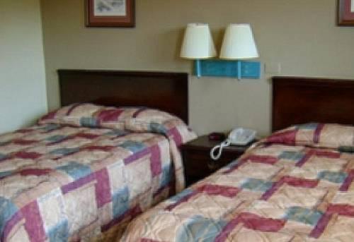 Budget Host Inn Charleston Cover Picture