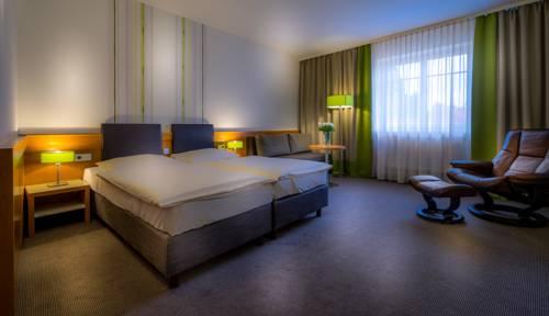City Hotel Stockerau Cover Picture
