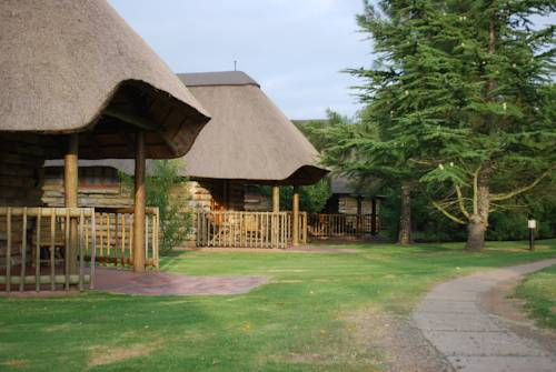 La La Nathi Country Guesthouse Cover Picture