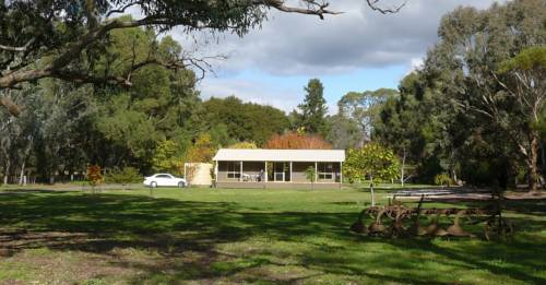 Camawald Coonawarra Cottage B&B Cover Picture