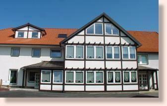 Hotel Garni Burgstemmer Hof Cover Picture