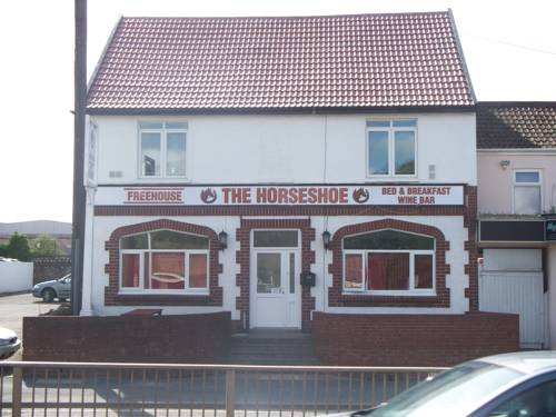 The Horseshoe Cover Picture