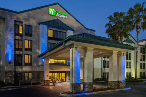 Holiday Inn Express Tampa-Brandon Cover Picture