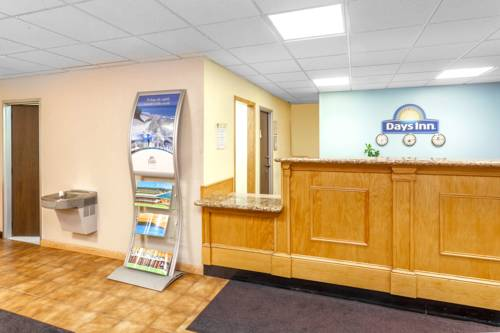 Days Inn Portage Cover Picture