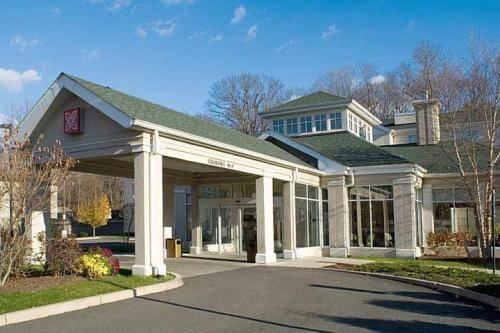 Hilton Garden Inn Norwalk Cover Picture