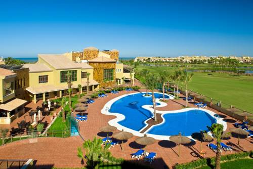 Elba Costa Ballena Beach & Thalasso Resort Cover Picture